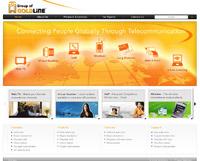 Gold Line Telemanagement Inc company